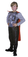 Wholesale thor costume in kids size movie character costume superhero costume cosplay costume party costumes adult halloween costume