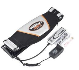 Wholesale VIBRO Shape Slimming Belt Crazy Fit Massage Heating Shock Massage Fitness Belt Vibration Remove Fat Best