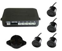 Wholesale simple parking sensor PZ200 four sensors auto car camera