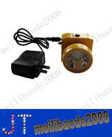 mining cap lamp - LED Rechargeable Headlamp Coal Mining Lights Miners Cap Lamp Upgrade MYY2204A