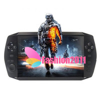 7Inch Game Android 4. 0 Tablet PC Portable handheld game cons...