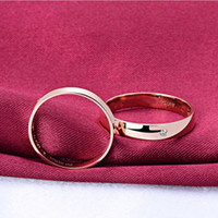 certified diamonds - Real k solid rose gold his and hers wedding ring sets pair round brilliant cut ct certified H SI Diamond rings