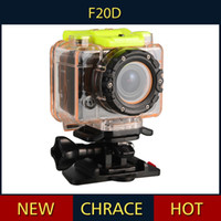 Wholesale Cheapest HD Camera Sports Camera Cameras Waterproof Mini Camcorder Sports DV W06 with P Full hd Underwater M SPORT CAMERAS