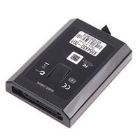 Wholesale Black GB GB Hard Drive Disk HDD for Xbox Xbox360 SLIM F1293