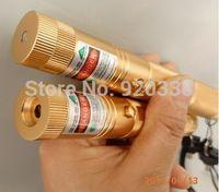 Wholesale Hot brand burning lazers Portable Laserpointer green laser presenter high powered laser pointer