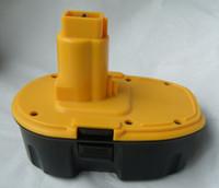 Wholesale 3000mAh Battery for Dewalt v battery