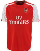 Cheap AAA Thai Quality 2014-15 England Premier League Arsenal Home Jersey Red Soccer Jerseys New Season Football Club Team Jerseys Best Soccer Kit