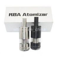Cheap fogger v4 atomizer Best Rebuildable Atomizer