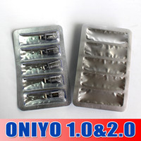 Hot Sale !!2014 newest Oniyo atomizer replacement coil 1. 5oh...