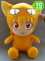 Wholesale OP Fruits Basket Sohma Kyo Plush Doll Toys inches Stuffed Anime Manga Birthday Present Gift FBPL5704