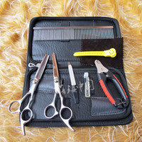 Cheap pet grooming tool kit Best pet grooming