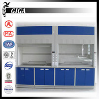 Wholesale GIGA high quality herbal research chemical fume hood
