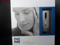 Cheap Newest Design NoNo Hair Full Body nono Epilator Hair Removal Pro Abusolutely No Pain&no Cream DHL Free Shipping