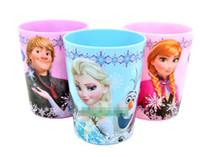 Hotboom New Arrival Korea Frozen Tumbler Elsa Anna Children ...