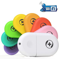 Cheap 360 Mini Wifi Router Portable Chinese brand USB 2.0 Built-in antenna Notebook Mobile Phone free shipping