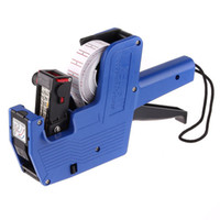 Wholesale New Characters Universal Price Tag Pricing Labeller Gun for supermarket H1347