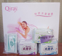 Cheap 2014 Winalite Lovemoon Qiray Anion Sanitary napkin,Sanitary towels. pads,Panty liners 30 Pcs Package 19 Packages Lot WDX493