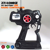Wholesale Brand new Mhz remoter controller for S800 S900 rc car rc car
