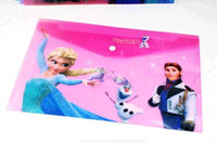 Wholesale Frozen Bag country Accessories treasure fair young magic adventures in Snow White queen