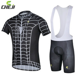 spiderman USA Mountain Racing Bike Cycling Clothing Set Breathable Bicycle Cycling Jerseys Ropa Ciclismo Short Sleeve Cycling Sportswear #29