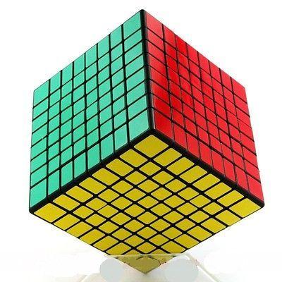Cube 8x8x8 8x8x8 Magic Cube Puzzle
