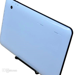 Wholesale 10 inch A33 android CPU HD core processor support bluetooth Gb memory GB hard drive