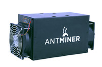 bitcoin - IN STOCK free shiping AntMiner S3 Bitcoin nm ASIC miner Gh s BTC machine with power supply