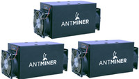 Wholesale In Stock Btc Miner TH AntMiner S3 Bitcoin Miner nm GH ASIC Miner for Bitcoin Mining Better than Dragon Miner