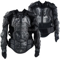 Wholesale HOT SALE Professional Motorcycle Jacket Body Armor Motorcycle Protective Gear Racing Drop Shipping B014 TK0495