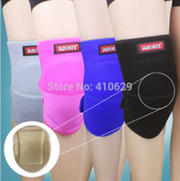 best dance pad - Best Knee Support Pads Brace Sponge Breathable Srong Pad Specialty Gymnastics Dancing Sports Supplies