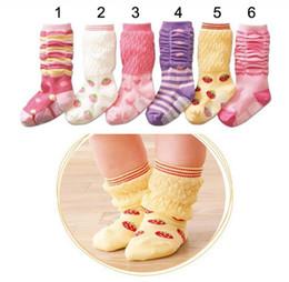 Wholesale 2014 new style Korean cartoon socks cotton children baby socks breathable Suitable for spring and autumn unisex bulk order high qualtity