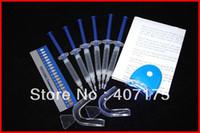 Cheap Wholesale-OP-1pack Whitening gel Teeth Whitening Tooth Bleaching Kit 44% Teeth Whitening Home Kit,Teeth Whitener
