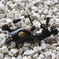 Cheap New Coming rotary tattoo machine gun for professional tattoo equipment supply