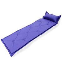 Wholesale High Quality Outdoor Camping Automatic Inflatable Mat Tent Mat Sleeping Mat Pads Mattress ZO83