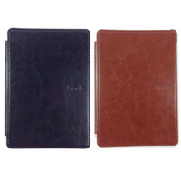 Wholesale 1pc Official Model Leather Case for Amazon Kindle kindle pu leather case for quot tablet pc kindle kindle E book CN