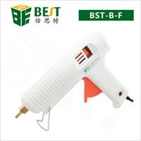 100W 110-240V 50/60Hz BST-B-F 100W 110-240V industrial Hot Melt trigger feed hot melt glue gun spray Hand Tools