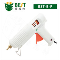 Wholesale BST B F W V industrial Hot Melt trigger feed hot melt glue gun spray Hand Tools