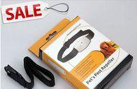 Wholesale Ultrasonic Pet Dog Protect Pest Repeller Anti Fleas Tick Device