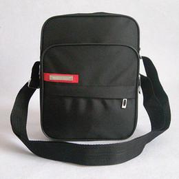 Wholesale OP Fashion Man male shoulder messenger bags hand wash briefcase bag business work sports portfolio travel men bags