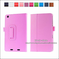 acer iconia stylus - 1PC Stylus Case For Acer Iconia One B1 B1 HD quot Tablet Ultra Slim Lightweight PU Leather Folding Stand Case Cover