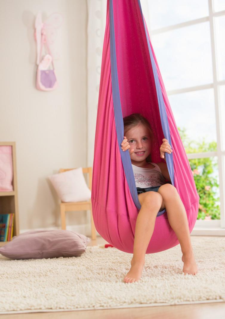 Chair indoor outdoor swing chair hanging seat crows nest hammock