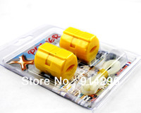 Cheap Super Magnetic Fuel Saver(XP-2) GAS FUEL SAVING SYSTEM 10%-20% fuel 2Pairs lots