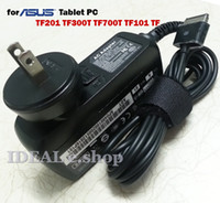 asus transformer power adapter - OP Charger Cable adapter For ASUS Eee Pad Transformer TF101 TF201 TF300 SL101 charger power supply