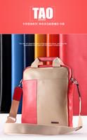 Wholesale KLD TAO Series Luxury Leather Ipad case for Ipad2 Ipad Mini Samsung Galaxy Note N8000 Post