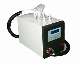 Wholesale Portable Professional Laser Tattoo Removal Beauty Machine