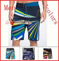 Cheap 2014 New styles men beach shorts mens swimwear boardshorts surf shorts free shipping bermuda 3colors