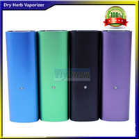 Wholesale Aroma Dry Herb Vaporizer Diffuser Electronic Cigarettes E Cig Kits E Cigarette Series Vapor Kits For Herb Cut tobacco Herbal Flydream