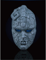 Wholesale EMS Free Gargoyle Mask Halloween Necessity Unique Gift Inch Eco Friendly Resin Individual Package Halloween Perfect Collection