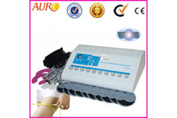 Wholesale Christmas promotion electro stimulation skin tightening equipment with CE approved AU S Newest Electro stimulation machine losing weight