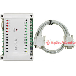 Wholesale CF2N MR programmable logic controller input relay output plc controller automation controls plc system
